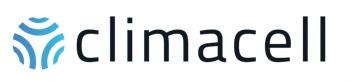 Tomorrow.io Logo