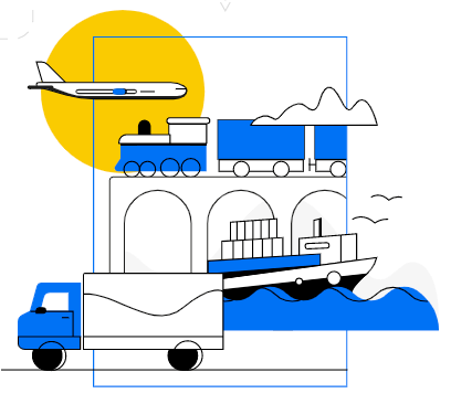 intermodal operations