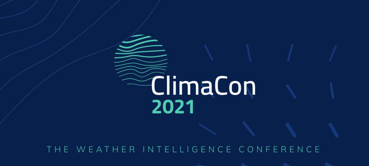 climacon 2021 www.tomorrow.io weather intelligence