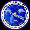NOAA Nedis Star logo