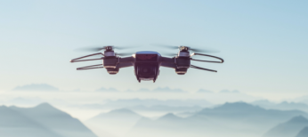 Drones Operations and Scheduling Optimization