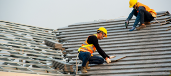 Roofing Operations
