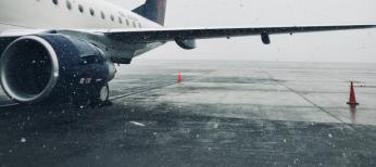 Snowfall Intensity