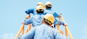 intermodal Employee Safety