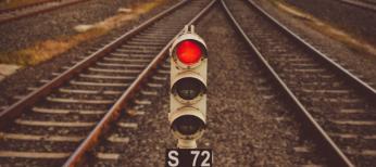 ! rail Delays