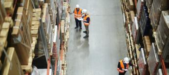 warehouse Shift Managment
